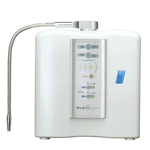 ミネラル還元水素水生成器 スーパーハイドリックピュア