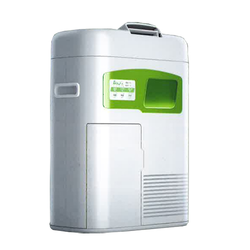 森のせせらぎ マイナスイオン発生・空気洗浄機