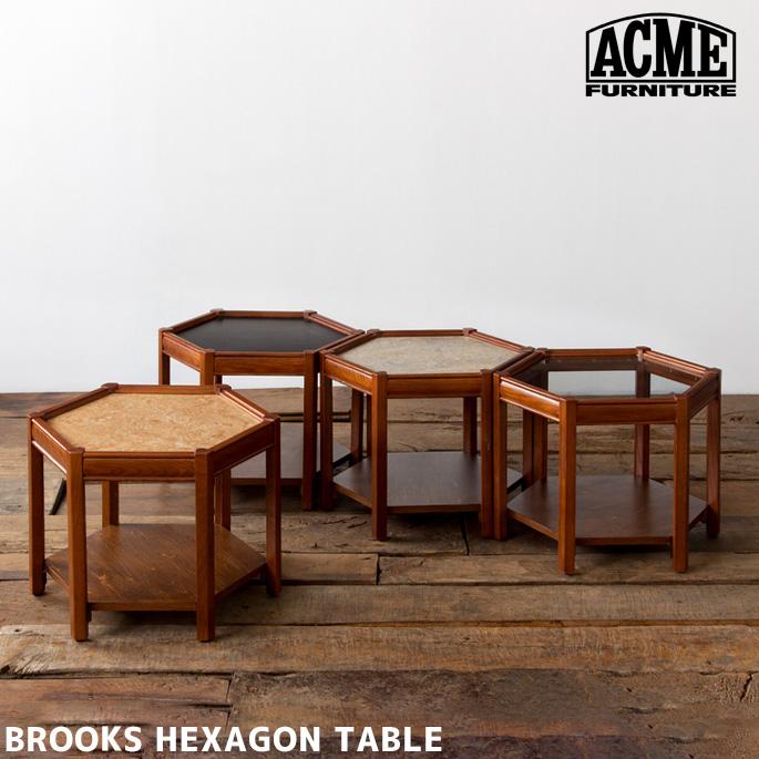 ヘキサゴンテーブル