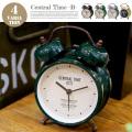 Central Time -B-TABLE CLOCK インターフォルム