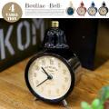 ブリアックベル Bouliac -Bell- TABLE CLOCK CL-1476 置き時計 インターフォルム INTERFOM