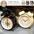 Coffee Break  TABLE CLOCK インターフォルム
