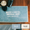 Miles Inn Hotel(ミルズインホテル) マット FL-1785