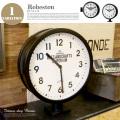 Robeston(ロベストン) 掛け時計・置時計 CL-2138 インターフォルム