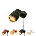 ブラケットライト フラヴィオ B 壁付け照明 間接照明 スポットライト