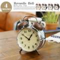 Reverolle Bell(ルヴェロル ベル) 置時計 CL-2561 インターフォルム