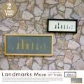 Landmarks ランドマークス アートフレームM GD-3228 インターフォルム