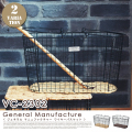 ジェネラルマニュファクチャ ワイヤーバスケット VC-2302 インターフォルム