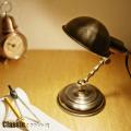 デスクライト クラシック 照明 テーブルライト テーブルランプ デスクランプ  間接照明
