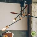 シーリングライト フランツ 照明 天井照明 3灯 多灯照明 LED 蛍光球対応