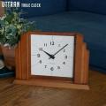 時計 Uttran Table Clock 置時計
