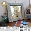 アートフレーム Califonia mirror JIG 全3タイプ