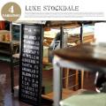 アートフレーム Luke Stockdale JIG 全4タイプ