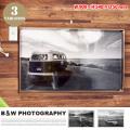デザイナーズアート 90×54×5cm ビーダブリューフォトグラフィー JIG 全3種 送料無料