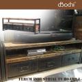 フェルム インダストリアル TVボード L FERUM INDUSTRIAL TV BOARD L 110776 テレビ台 ディーボディ d-Bodhi