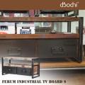 フェルム インダストリアル TVボード S FERUM INDUSTRIAL TV BOARD S 110769 テレビ台 ディーボディ d-Bodhi