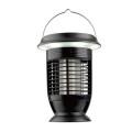 虫よけLEDランタン ビカーサセレクト bicasa select ソーラーサッチュウエルイーディ―ランタン Solar Mosquito LED Lantern KNA88104 LEDランタン
