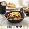TM Series tm.bowl(ティーエムボウル) お皿・食器 ideaco 全4色