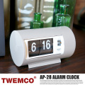 AP-28 アラームクロック AP-28 ALARM CLOCK 3100 置き時計 トゥエンコ TWEMCO