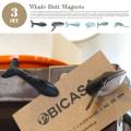 Whale Butt Magnets(ホエールバットマグネット) KMG63 キッカーランド