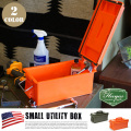 Small Utility Box 全2カラー