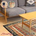 マット モリヨシ MORIYOSHI Nomad rug 67x120 14692-1141 14490-2131