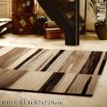 ラグ BRO rug 67×120cm マット 絨毯 じゅうたん カーペット