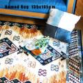 ラグノマドラグ 135x195ラグ 絨毯 じゅうたん カーペット モリヨシ