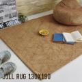 ラグ Jill 130x190 RUG 絨毯 じゅうたん カーペット jill2-rg130x190
