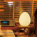 セラミックムーンエッグ フロアスタンド ART WORK STUDIO AW-0356