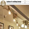 レイトン4シーリングランプ(Laiton 4) アートワークスタジオ AW-0460Z