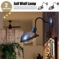 ジェイルウォールランプ JAIL WALL LAMP AW-0478 フロアスタンド アートワークスタジオ ART WORK STUDIO