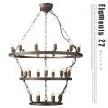 シャンデリア エレメンツ27 Elements27 AW-0383 アートワークスタジオ ART WORK STUDIO