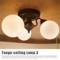 Tango3(タンゴシーリングランプ) AW-395Z・AW-395V アートワークスタジオ