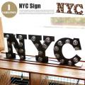 サイン ニューヨークシティー Sign NYC AW-0402V テーブルスタンド アートワークスタジオ ART WORK STUDIO