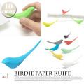 ペーパーナイフ バーディーペーパーナイフ BirdiePaper Knife プラスディー +d アッシュコンセプト 全10色