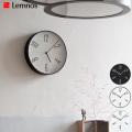 掛け時計 ググ 壁掛け時計 レムノス Lemnos