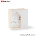 時計 カッコーコレクション デント カッコー時計 置時計