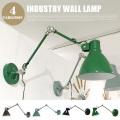インダストリーウォールランプ INDUSTRY WALL LAMP EN-007W 壁付きタイプ ハモサ HERMOSA