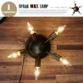 スパークウォールランプ SPARK WALL LAMP SP-003 フロアスタンド ハモサ HERMOSA