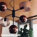 照明 ペンダントライト ブルゴーニュランプ 天井照明