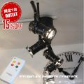 【アウトレット★限定1台】スタジオ4 STUDIO 4 SL-001 シーリング ハモサ HERMOSA