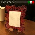 ROSE SU ROSE フォトフレーム(写真立て) アルティ・エ・メスティエリ