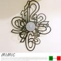 MIMIC(ミミック) 掛け時計 アルティ・エ・メスティエリ(ARTI&MESTIERI)