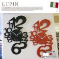 LUPIN(ルパン) 掛け時計 ラブ(LOVE) アルティ・エ・メスティエリ