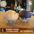 Air Freshener Wooden Finish S