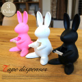 テープディスペンサー DESK BUNNY Tape Dispenser