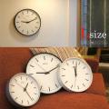 掛時計 スタンダードアナログクロック (L) STANDARD Analog Clock(L) KX308K  セイコー SEIKO