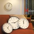 掛時計 スタンダードアナログクロック (M) STANDARD Analog Clock(M) KX309K  セイコー SEIKO