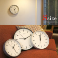掛時計 スタンダードアナログクロック (S) STANDARD Analog Clock(S) KX310W  セイコー SEIKO